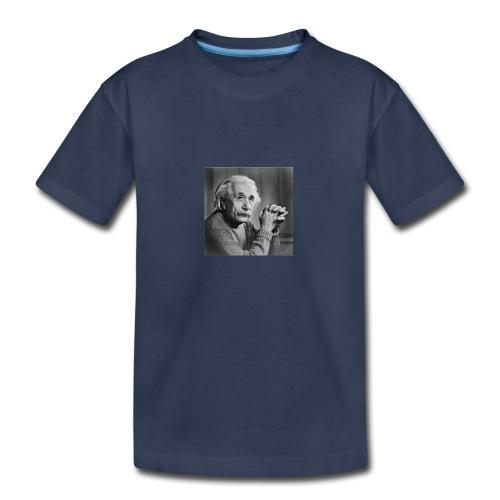 Albert Einstein - Kids' Premium T-Shirt