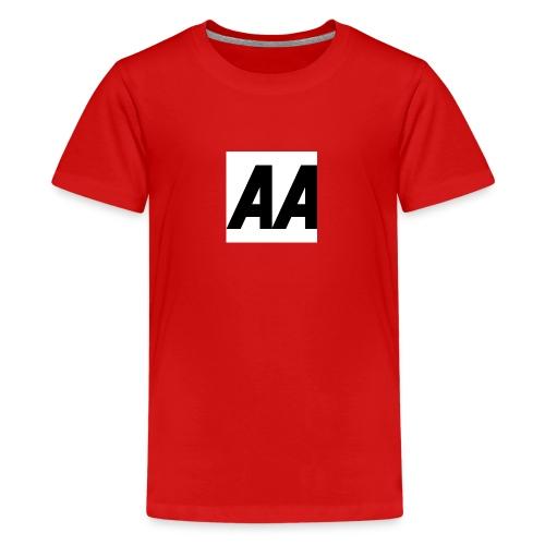 A.A - Kids' Premium T-Shirt