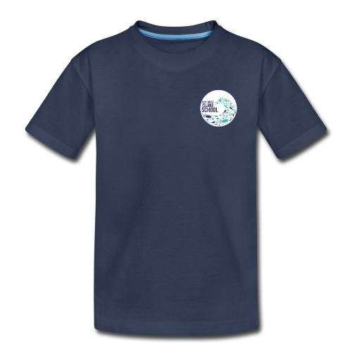 HIS School with Mission - Kids' Premium T-Shirt