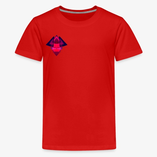 Manoley Tech logo - Kids' Premium T-Shirt