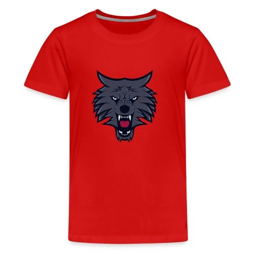 Simpzy - Kids' Premium T-Shirt