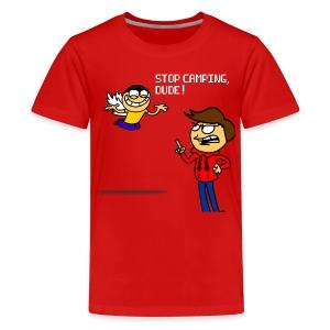 Valentines Day Shirt - Kids' Premium T-Shirt