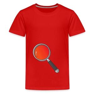 RedishPlot - Kids' Premium T-Shirt