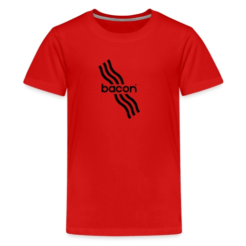 Bacon® - Kids' Premium T-Shirt