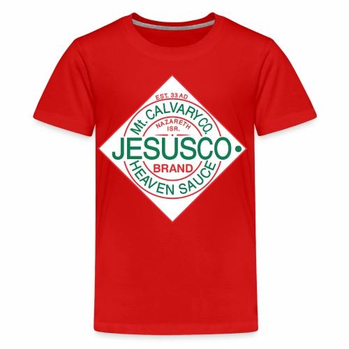 Jesusco t-shirt - Kids' Premium T-Shirt
