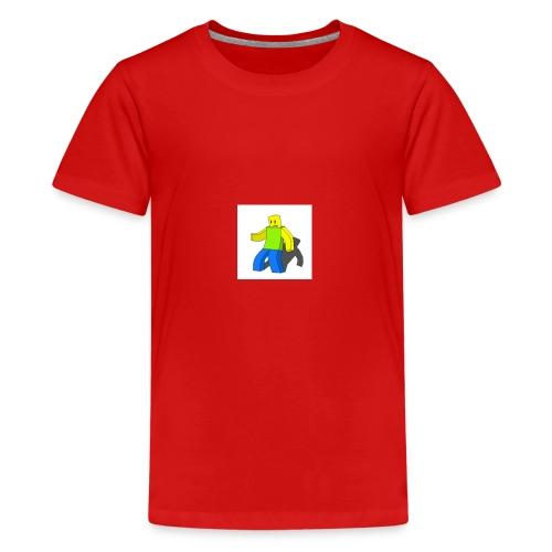 a7c673cddd83326ed54acfb32945a0a3 - Kids' Premium T-Shirt