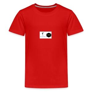Fc IICastrII - Kids' Premium T-Shirt
