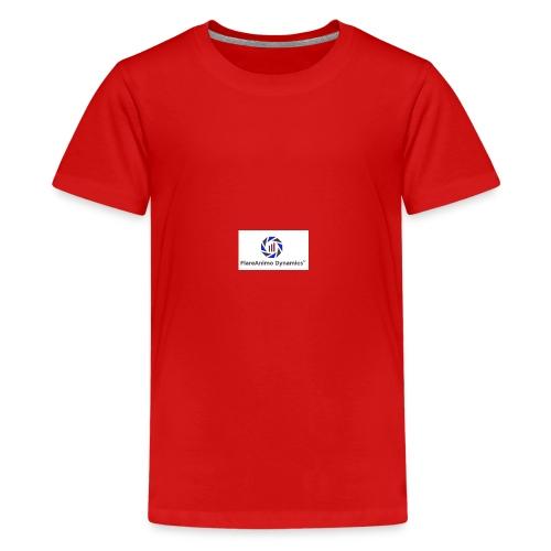 FlareAnimo Aerospace Version - Kids' Premium T-Shirt