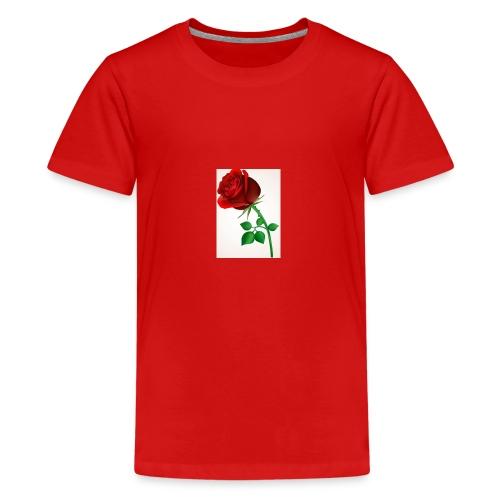 0A1FC5E8 E9DF 4747 9B30 BFFA2CEB33C9 - Kids' Premium T-Shirt
