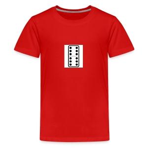 Domino - Kids' Premium T-Shirt
