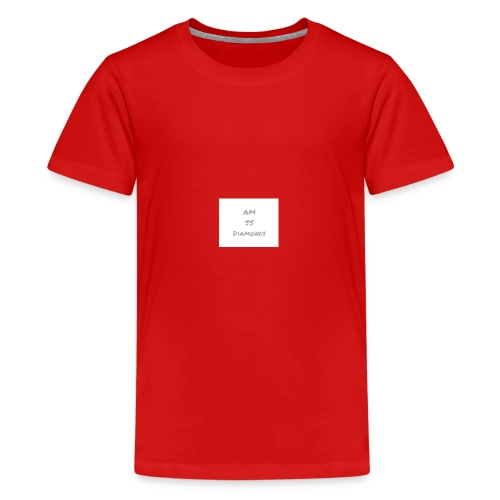 AD 1 - Kids' Premium T-Shirt