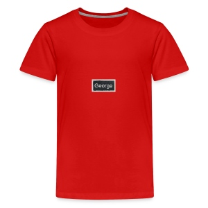 For papi - Kids' Premium T-Shirt