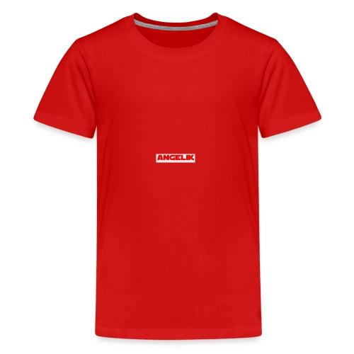 Angelik - Kids' Premium T-Shirt