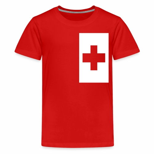 Mate Maa Tonga - Kids' Premium T-Shirt