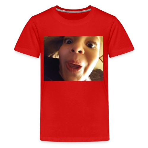 15103550139911369116513 - Kids' Premium T-Shirt