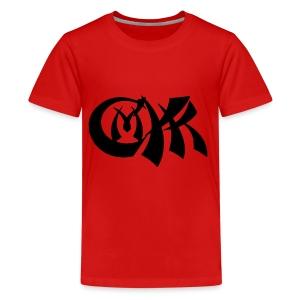 cmyk - Kids' Premium T-Shirt