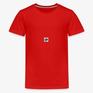 squad logo - Kids' Premium T-Shirt