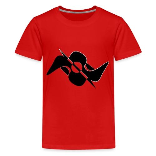 LOVE STAND - Kids' Premium T-Shirt