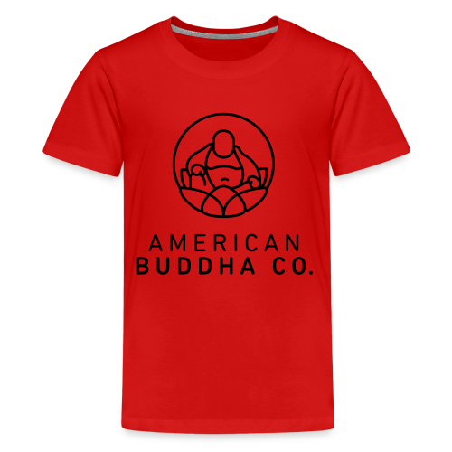 AMERICAN BUDDHA CO. ORIGINAL - Kids' Premium T-Shirt