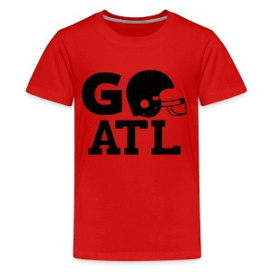Go ATL - Kids' Premium T-Shirt