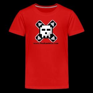 TheRanthive Basic - Kids' Premium T-Shirt
