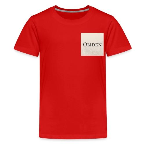 Oliden - Kids' Premium T-Shirt