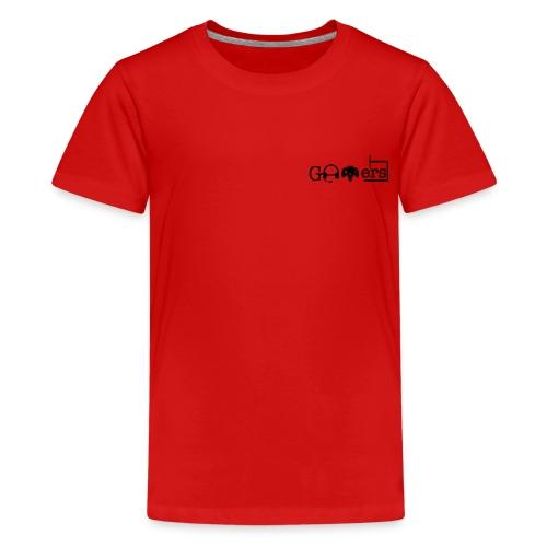 Gamers™️ Logo - Kids' Premium T-Shirt