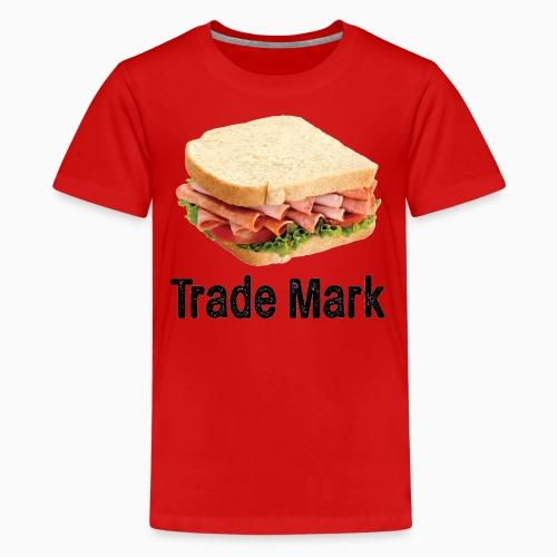 Sandwich - Kids' Premium T-Shirt