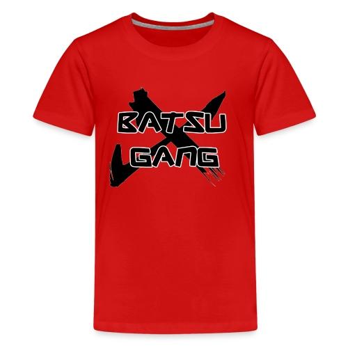 BatsuGangshirt - Kids' Premium T-Shirt