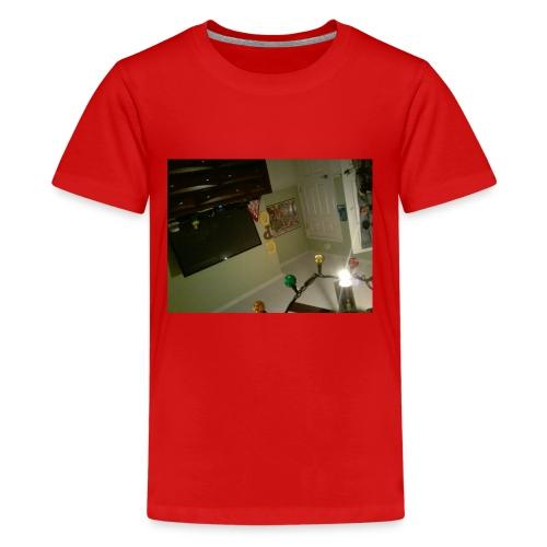 My first t-shirt - Kids' Premium T-Shirt