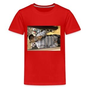 Spring - Kids' Premium T-Shirt