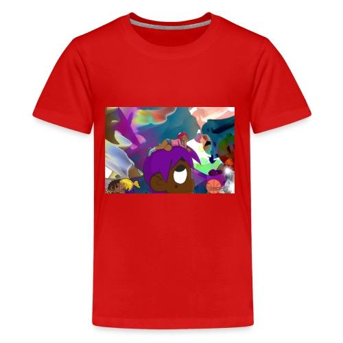 lil Uzi Vert - Kids' Premium T-Shirt