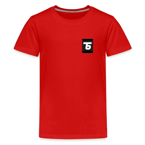 Team6 - Kids' Premium T-Shirt