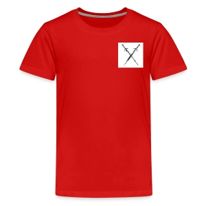 Duble slice - Kids' Premium T-Shirt