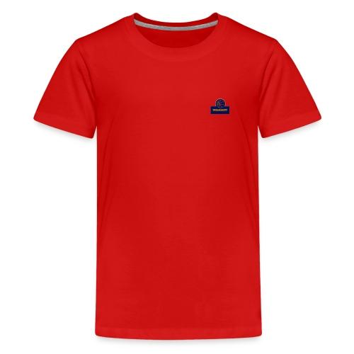 Logo #1 - Kids' Premium T-Shirt