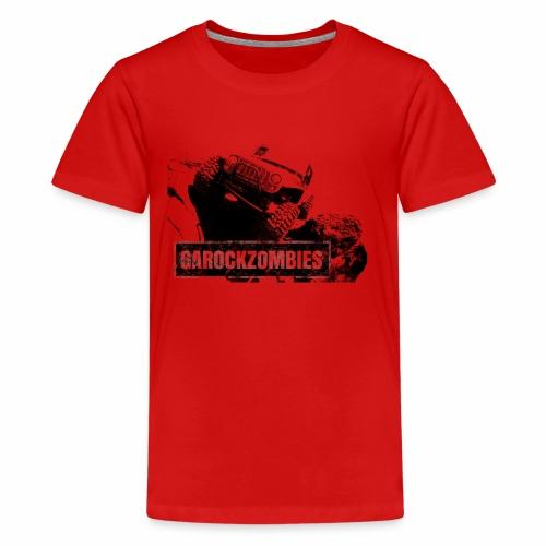 2017 Group Shirt - Kids' Premium T-Shirt