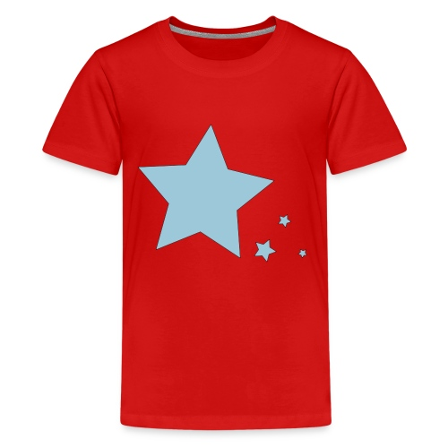 be a star - Kids' Premium T-Shirt