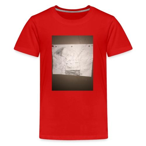 RIP Team Central - Kids' Premium T-Shirt