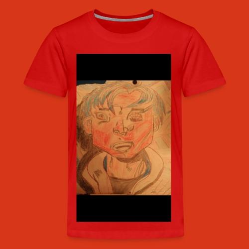 Spiderboy - Kids' Premium T-Shirt