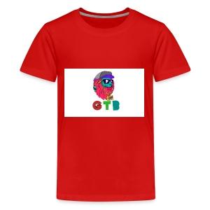 GTB - Kids' Premium T-Shirt
