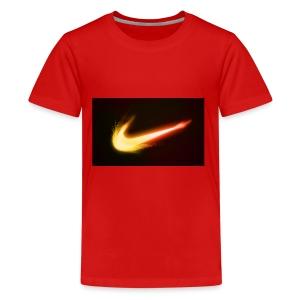 cool shirt - Kids' Premium T-Shirt