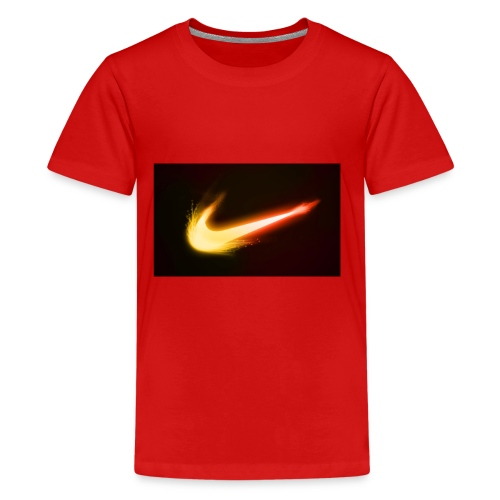 cool shirt - Kids' Premium T-Shirt