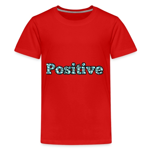 Pos - Kids' Premium T-Shirt