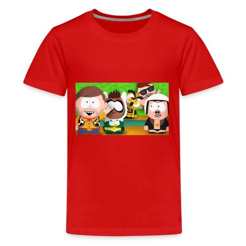 maxresdefault 1 - Kids' Premium T-Shirt