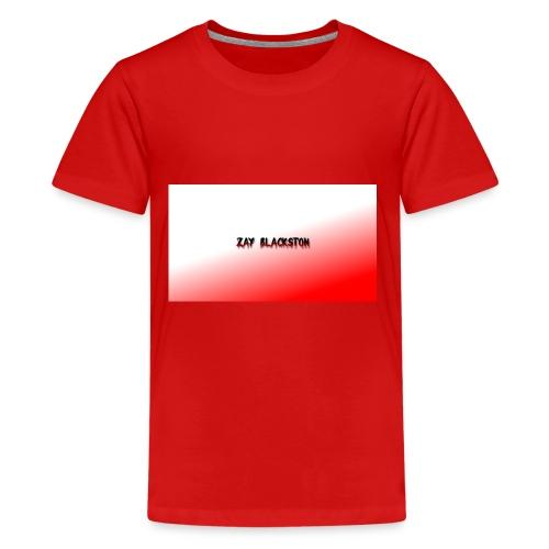 zay blackston drippy - Kids' Premium T-Shirt