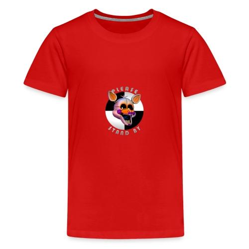 LOLBITGaming merch - Kids' Premium T-Shirt