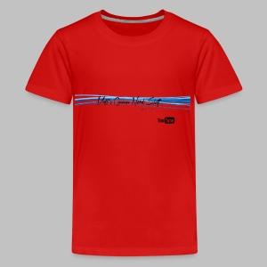 Youtube Shirt - Kids' Premium T-Shirt