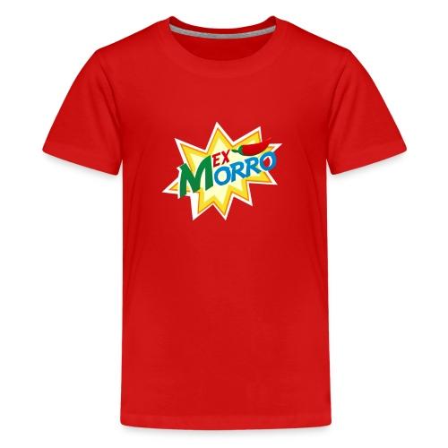 LOGO MEXMORRO - Kids' Premium T-Shirt