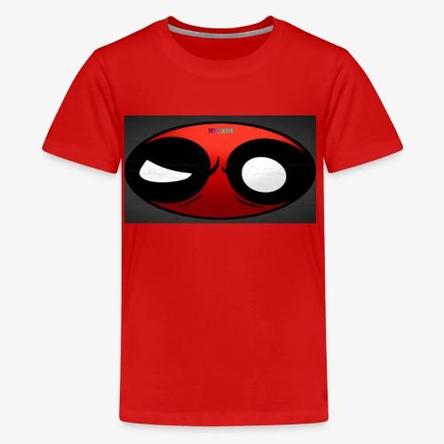 Toxic Death Apparel - Kids' Premium T-Shirt