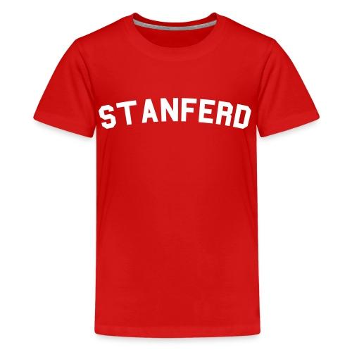 Stanferd - Kids' Premium T-Shirt